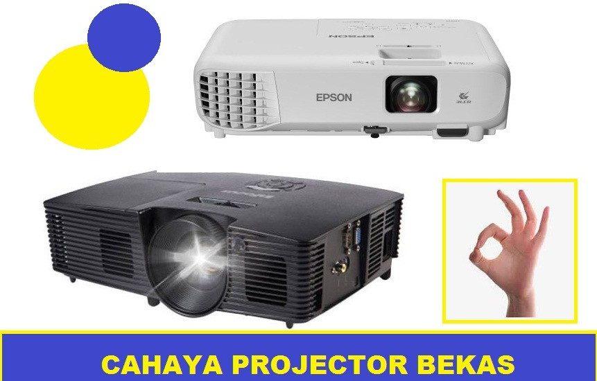 Cahaya Projector Proyektor-InFocus-IN222-XGA-600x400-861x550 Proyektor Bekas Bandung Jual Beli Proyektor Bekas Uncategorized