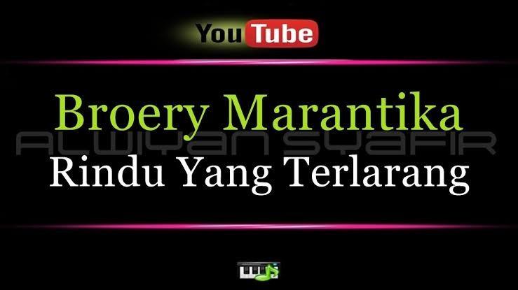 Cahaya Projector images-39 Karaoke Broery Marantika - Rindu Yang Terlarang Berita Kami