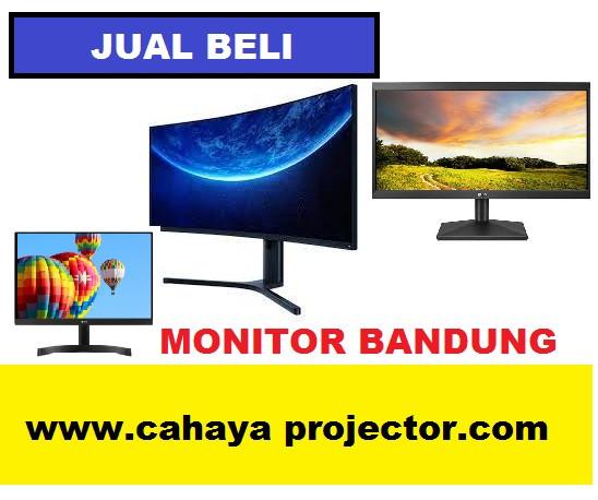 Cahaya Projector MONITOR home