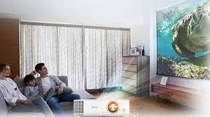 Cahaya Projector Projectorinfocus home